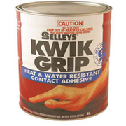 Selleys Kwik Grip 4 Litre