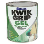 Selleys Kwik Grip Gel 1.6Kg