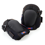 Pro Choice ProComfort Synthetic Leather Shell Knee Pads