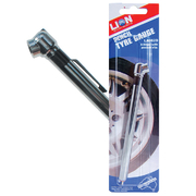 Tyre Gauge Pencil 5-50 PSI