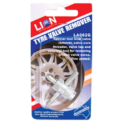 Lion Tyre Valve Remover