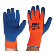 Arctic Pro Latex Palm on Acrylic Wool Liner Size 9