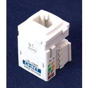 Telephone Socket 4 Pin