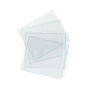 Replacement Welding Lens Clear 110 x 90mm Suit Most Auto Helmets