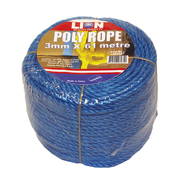 Lion Poly Rope 3mm x 61m