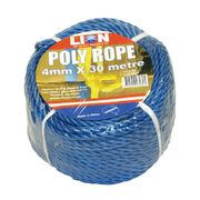 Lion Poly Rope 4mm x 30m