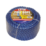 Lion Poly Rope 8mm x 15m