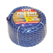 Lion Poly Rope 10mm x 10m