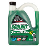 Nulon Long Life Concentrate Coolant 5 Litre