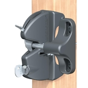 D&D Technologies Lokk Latch Single Sided Access