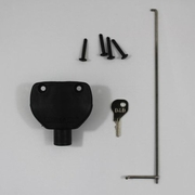 D&D Technologies Lokk Latch External Access Kit