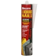 Selleys Liquid Nails Heavy Duty 350g