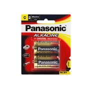 Panasonic C 2Pk Evolta Battery