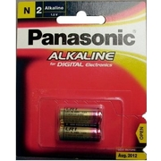 Panasonic N 2Pk Alkaline Battery