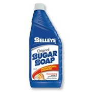 Selleys Liquid Sugar Soap 750ml