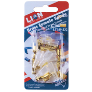 Terminals Brass Female Insul