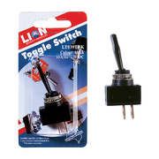 Toggle Switch Black