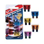 Fuse Pack Universal Blade