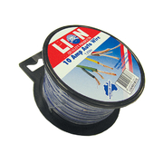 Lion Auto Cable 10amp x 3mm Blue 7.5m