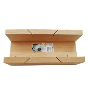 Mitre Box Wooden Gyprock 300 x 90mm
