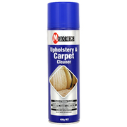 MotorTech Upholstery & Carpet Cleaner 400gm