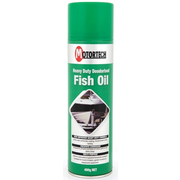 Motortech Heavy Duty Deodorised Fish Oil 400gm