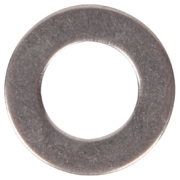 Washer Mudguard Penny Washer Zinc 1/2 x 1 1/2""