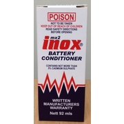 MX2 Inox Battery Conditioner 92ml