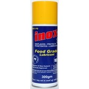 MX3 Inox Lube Food Grade 300g