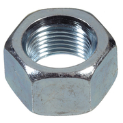 "1/4"" BSW Grade 2 Nut Zinc Plated"