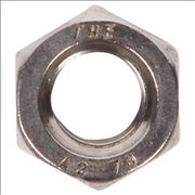 Stainless Steel 304 Hex Nut M8