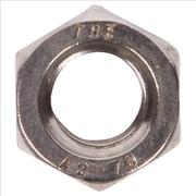 Stainless Steel 316 Hex Nut M12 4.6 Grade
