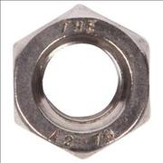 Stainless Steel 316 Hex Nut M14