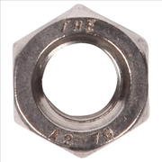 Stainless Steel 316 Hex Nut M24