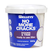 Selleys No More Cracks Ready To Use Doors & Trim 580g