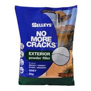 Selleys No More Cracks Exterior 2Kg