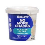 Selleys No More Cracks Ready To Use Plaster Filler 100g