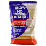 Selleys No More Cracks Interior Powder Filler 1Kg