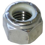 Stainless Steel 316 M12 Nylon Lock Nut