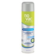 No Vac Professional Foam Carpet Sanitiser & Deodoriser Fresh Pet Plus 418g