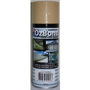 OzBond Wheat/Harvest Acrylic Spray Paint 300g