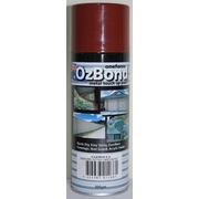 OzBond Manor Red Acrylic Spray Paint 300g
