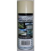 OzBond Domain/Primrose Acrylic Spray Paint 300g