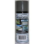 OzBond Woodland Grey Acrylic Spray Paint 300g