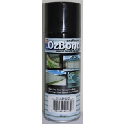 OzBond Night Sky/Ebony Acrylic Spray Paint 300g