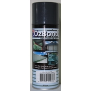 OzBond Anotec Dark Grey Acrylic Spray Paint 300g