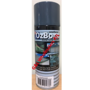OzBond Deep Ocean Acrylic Spray Paint 300g