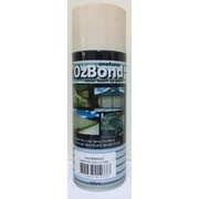 OzBond Summershade Moss Vale Sand Acrylic Spray Paint 300g