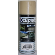 OzBond Sandbank Acrylic Spray Paint 300g