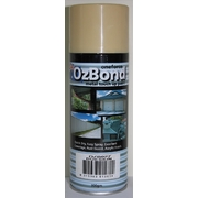 OzBond Doeskin Acrylic Spray Paint 300g